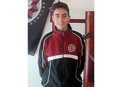 Claudio Valério