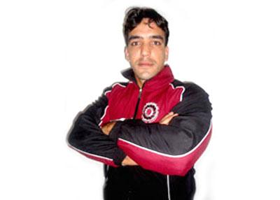 Luis Filipe Soares Iglésias da Silva