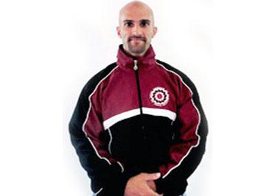 Mestre Dominic Carrilho